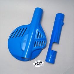 Universal blue fork guards
