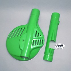 Universal green fork guards