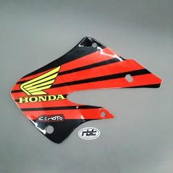 Honda CR 1997-1999 graphic kit