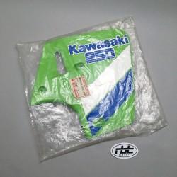 NOS 1987 Kawasaki KX 250...