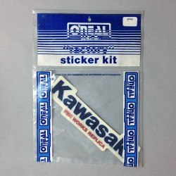 copy of Stickers Honda CR 1988